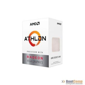 Процессор AMD Athlon 240GE BOX