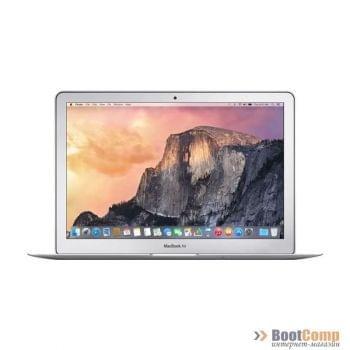 Ноутбук Apple MacBook Air 13 Mid 2017 MQD32UA/A Silver
