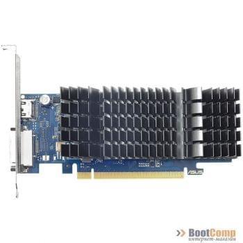 Видеокарта ASUS GeForce GT 1030 2048MB (GT1030-SL-2G-BRK)