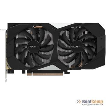 Видеокарта Gigabyte GeForce GTX 1660 6GB (GV-N1660OC-6GD)