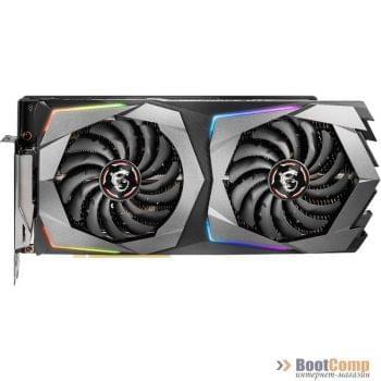 Видеокарта MSI GeForce GTX 1660 6GB (GTX 1660 GAMING X 6G)