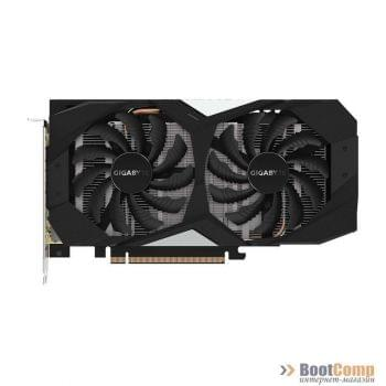 Видеокарта Gigabyte GeForce GTX 1660TI 6GB (GV-N166TOC-6GD)