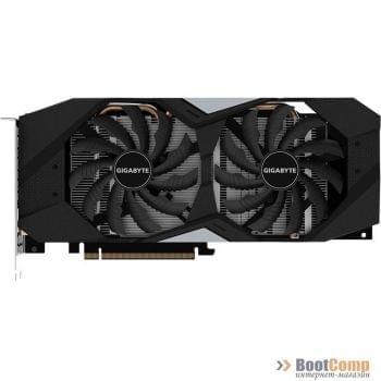 Видеокарта Gigabyte GeForce RTX 2060 6GB (GV-N2060WF2OC-6GD)