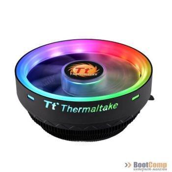 Кулер для процессора Thermaltake UX100 ARGB (CL-P064-AL12SW-A)