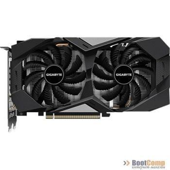 Видеокарта Gigabyte GeForce GTX 1660 SUPER OC 6GB (GV-N166SOC-6GD)