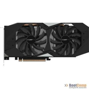 Видеокарта Gigabyte GeForce RTX 2070 8GB (GV-N2070WF2-8GD)