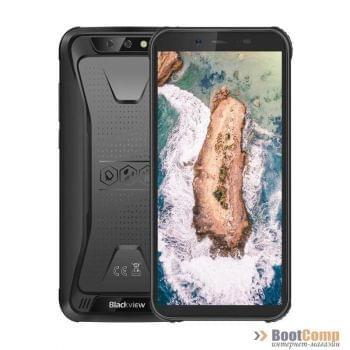 Смартфон Blackview BV5500 Black