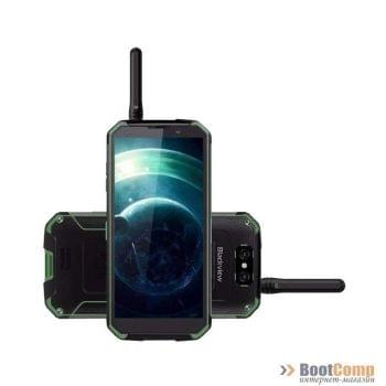 Смартфон Blackview BV9500 PRO Green