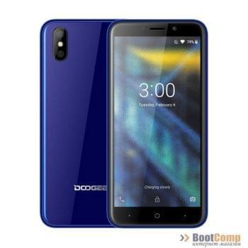 Смартфон Doogee X50L LTE 5.0
