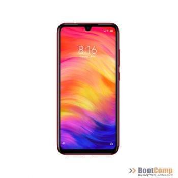 Смартфон Xiaomi Redmi Note 7 F7A LTE 6.3