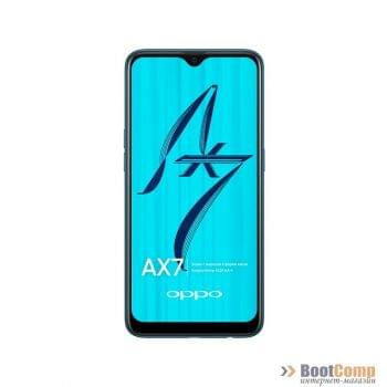 Смартфон OPPO AX7 LTE 6.2