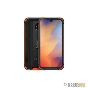 Смартфон Blackview BV5900 Orange