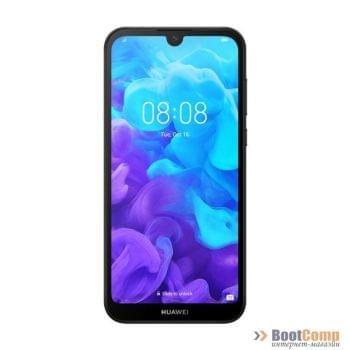 Смартфон Huawei Y5 2019 Sapphire Blue