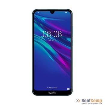 Смартфон Huawei Y6 2019 Saphire Blue