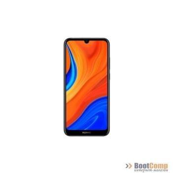 Смартфон Huawei Y6s Starry Black