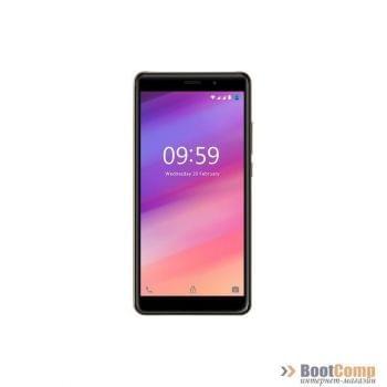 Смартфон Prestigio MUZE K3 LTE DUO Gold