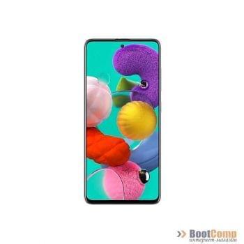Смартфон Samsung Galaxy A51 128GB  black