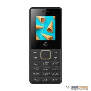 Телефон мобильный Itel IT2160 DS Black