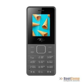 Телефон мобильный Itel IT2160 DS Grey