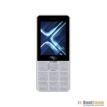 Телефон мобильный Itel it5630 DS Silver