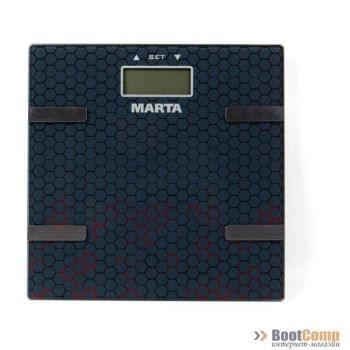 Весы электронные напольные Marta MT-1675