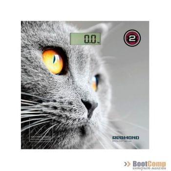 Весы электронные напольные Redmond RS-735