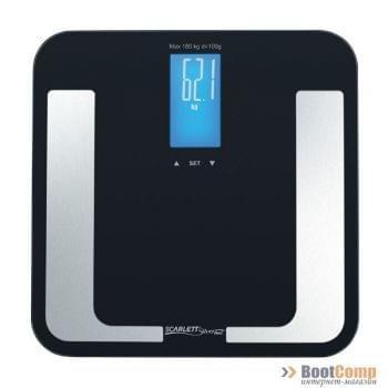 Весы электронные напольные Scarlett SC-BS34ED40