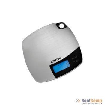 Весы кухонные Centek CT-2463 сталь