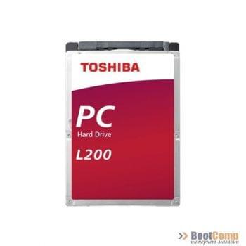 Жесткий диск для ноутбука 2000GB Toshiba HDWL120UZSVA