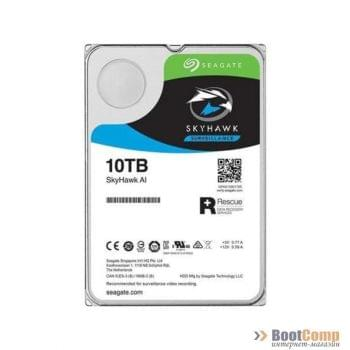 Жесткий диск 10 000Gb Seagate ST10000VE0008