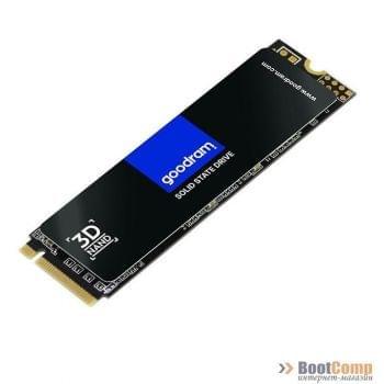 Жесткий диск SSD M.2 256GB GOODRAM NVMe SSDPR-PX500-256-80