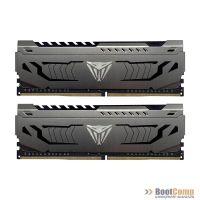 Оперативная память DDR4 16GB 3200Mhz Patriot Viper STEEL PVS416G320C6K