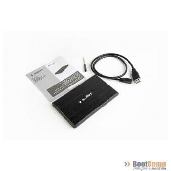 Мобильные шасси GEMBIRD EE2-U3S-3-S USB 3.0 2.5'' enclosure