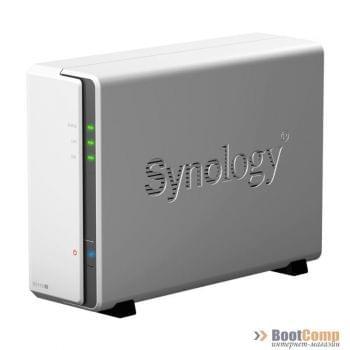 Сетевой накопитель Synology DS119J