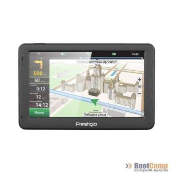 Навигатор PRESTIGIO GeoVision 5059 No Maps