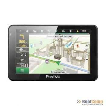 Навигатор PRESTIGIO GeoVision 5066 No Maps