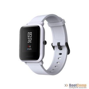 Смарт-часы Xiaomi Amazfit Bip белые