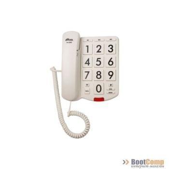 Телефон Ritmix RT-520 ivory