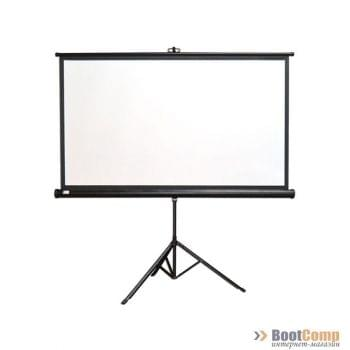 Экран на штативе Classic Crux 183x183 (T 177x177/1 MW-S0/B)