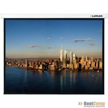Экран проекционный 180x180 Lumien Master Picture настеный