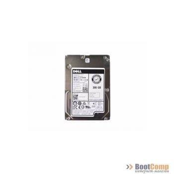 Жесткий диск 2,5 300 ГБ DELL ST300MP0026