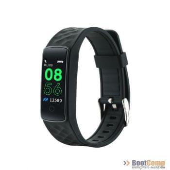 Фитнес трекер Canyon CNE-SB11BB Smart watch Black