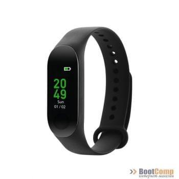 Фитнес трекер Canyon CNE-SB02BB Smart watch Silver