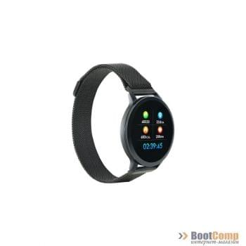 Фитнес трекер Canyon CNS-SW71BB Smart watch Black