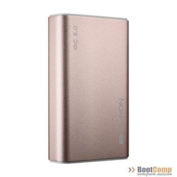 Портативный аккумулятор Canyon Power bank 10000 mAh CND-TPBQC10RG