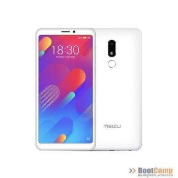 Смартфон MEIZU M8 Lite LTE Белый (M816H) 32 Гб/3 Гб