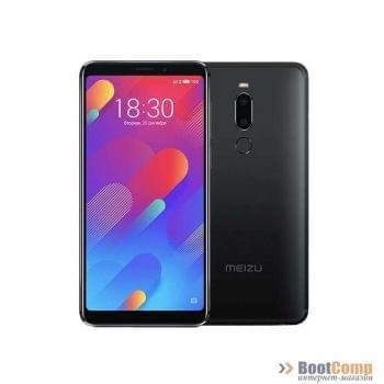 Смартфон MEIZU M8 LTE Черный (M813H) 64 Гб/4 Гб