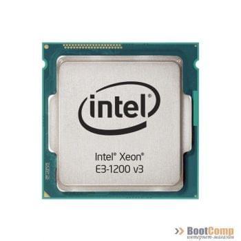 Процессор Intel Xeon E3-1246V3