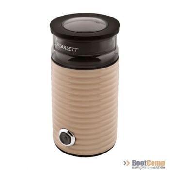 Кофемолка Scarlett SC-CG44502
