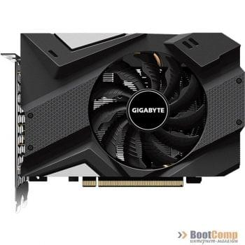 Видеокарта Gigabyte GeForce GTX 1660 SUPER OC 6GB (GV-N166SIXOC-6GD)